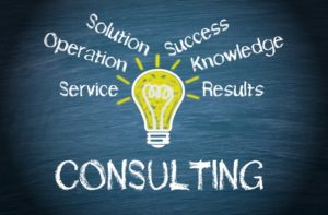 Business Consulting helps small businesses to maximize the bottom line and employee potential.
