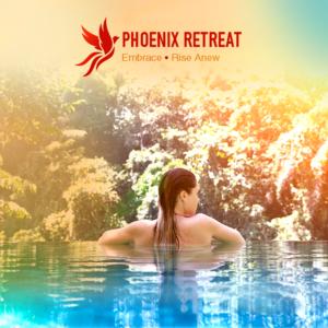 Phoenix Retreat August Bali @ Gaia Retreat Center Ubud, Bali